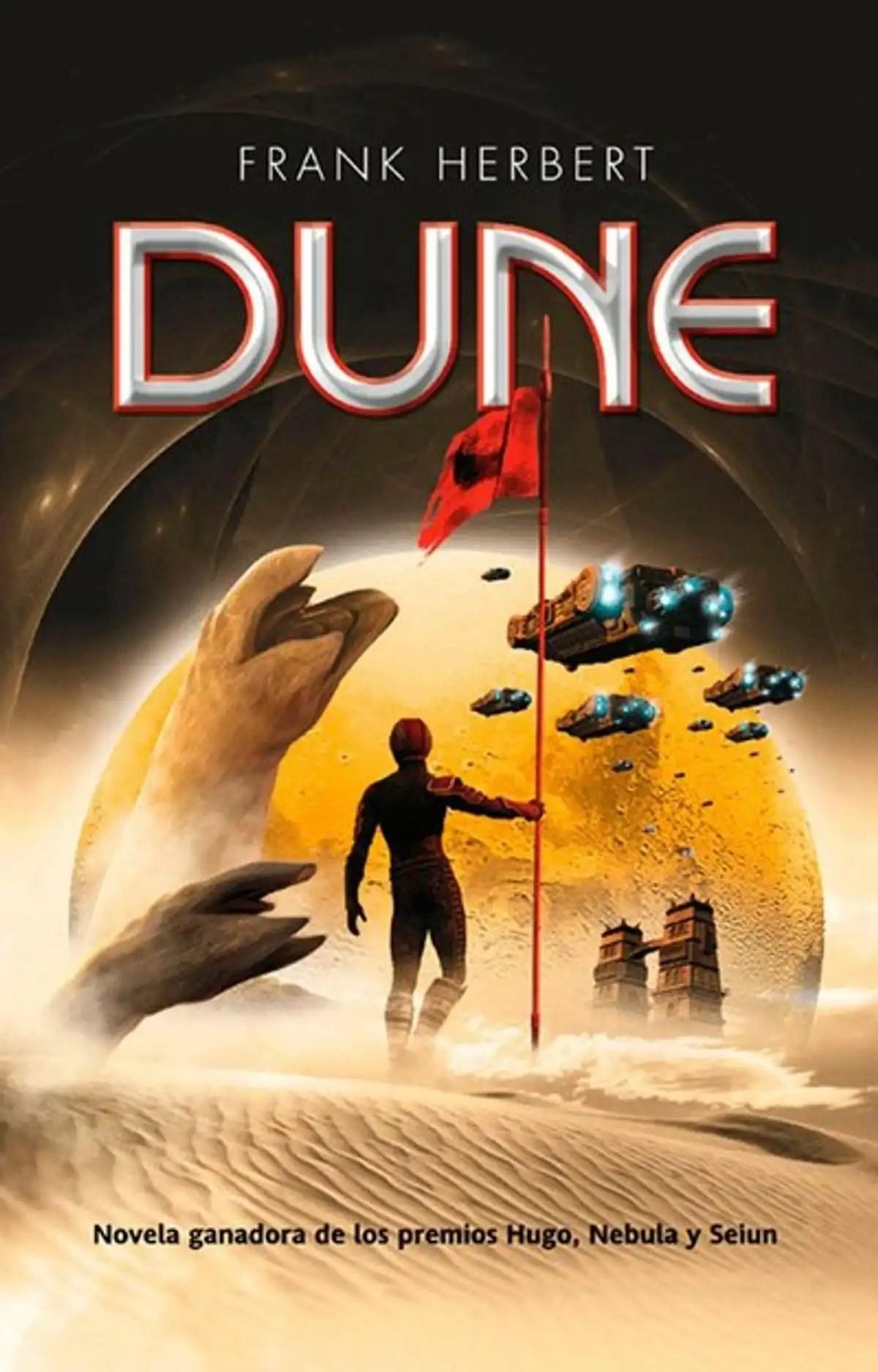 Secretos de Dune por Denis Villeneuve revelados - Mundo Friki