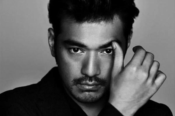 Takeshi Kaneshiro (Foto: Divulgação)