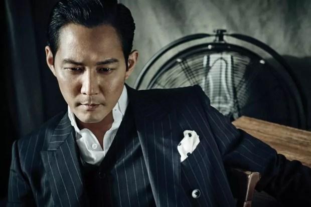 Lee Jung Jae (Foto: Divulgação)