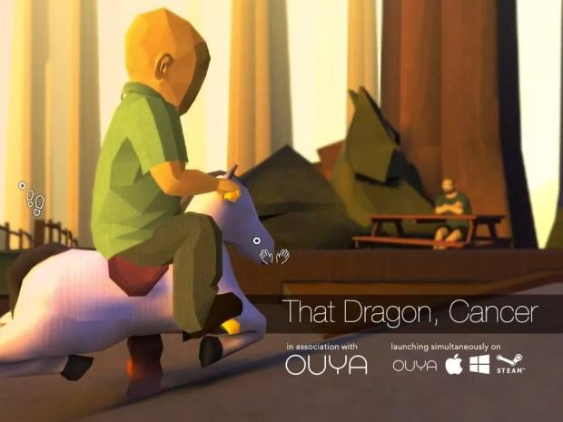 That Dragon, Cancer (Foto: Divulgação)