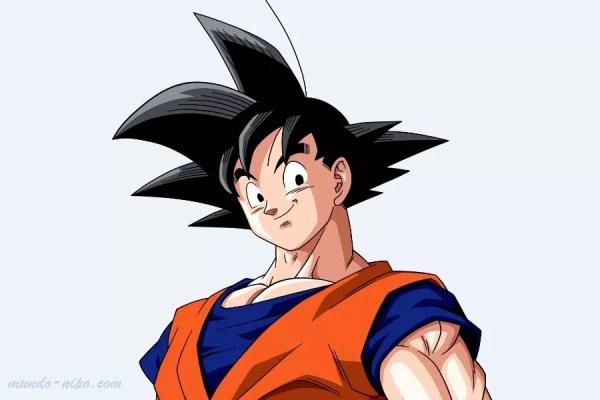 Son Goku | Foto: Reprodução / Montagem MN