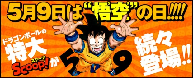 Dia do Goku (Imagem: Japan Anniversary Association)