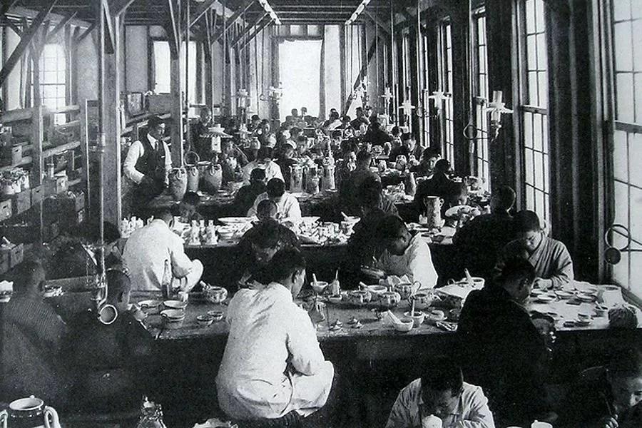 Entenda por que a Revolução Meiji transformou a indústria do Japão