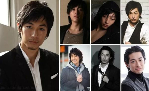 Dean Fujioka (Foto: Montagem MN)