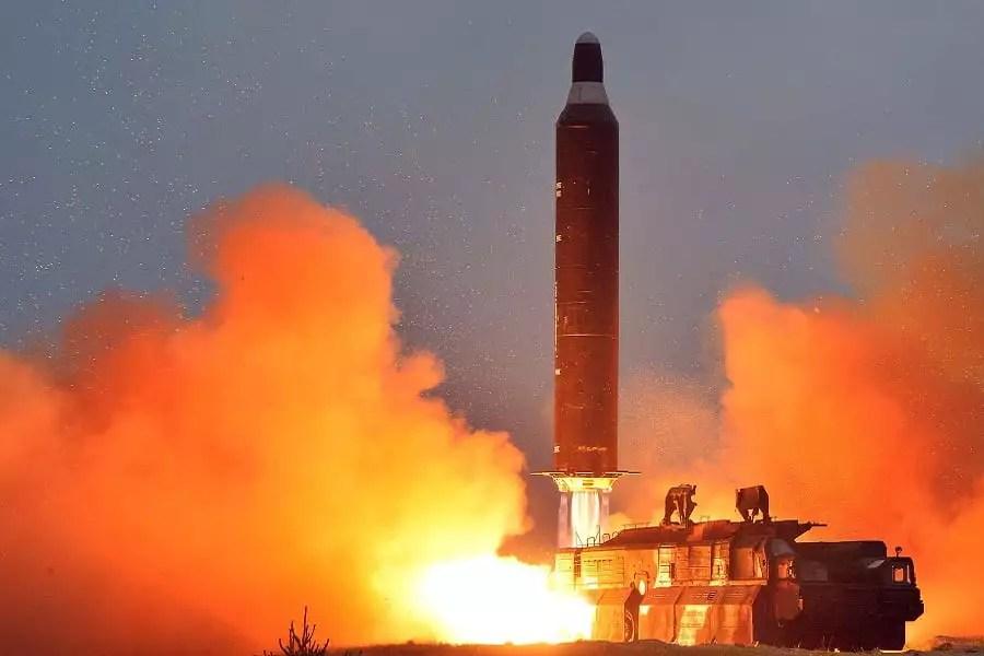 TV pública japonesa alerta por engano para disparo de míssil norte-coreano