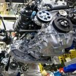 Produção industrial do Japão cresce 3,8% em outubro