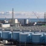 Japão vai liberar mais de 1 milhão de toneladas de água radioativa no mar