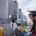 Usina de Fukushima pode ter sofrido novos danos após forte terremoto