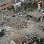 Explosão em restaurante no Japão deixa 1 morto e 18 feridos
