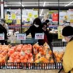 Salários e gastos das famílias ampliam quedas no Japão