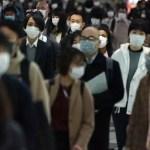 Japão entra em alerta máximo com recorde de casos de Covid-19