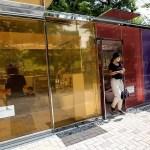 Tokyo Toilet: conheça os banheiros transparentes de Tóquio