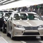 Venda de veículos no Japão cai 11,5% em 2020, maior queda em 9 anos