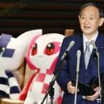 Japão suspenderá restrições contra Covid-19 no domingo