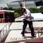Yuto Horigome conquista 1º ouro do skate em Olimpíadas