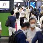 Terremoto na área de Tóquio deixa feridos, causa incêndios e o caos nos transportes