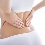 Cómo aliviar los dolores de espalda naturalmente
