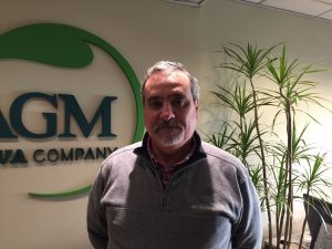 Manuel Dieguez AGM