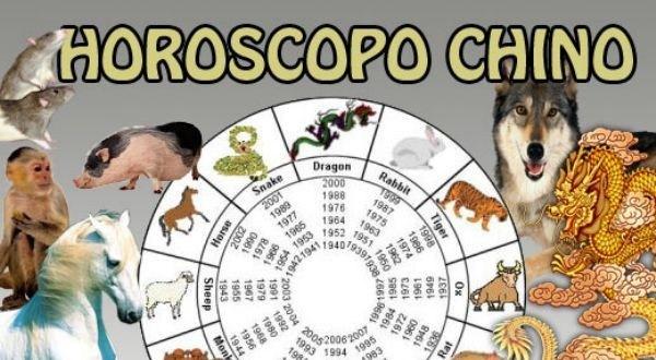 En que se basa el horoscopo chino. Leyenda! 2015