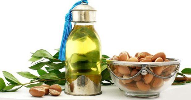 Cuida tu cabello con aceite de argán