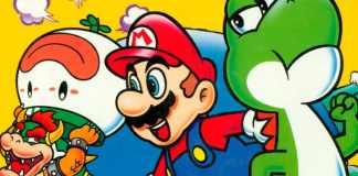 Super Mario World APK - Download