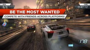 need_for_speed_most_wanted para galaxy s3