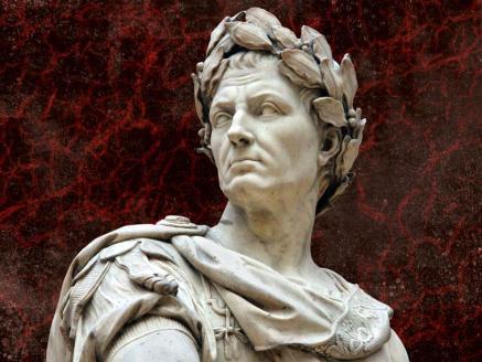 CAYO JULIO CESAR | Biografía, quién fue, qué hizo y como murió?