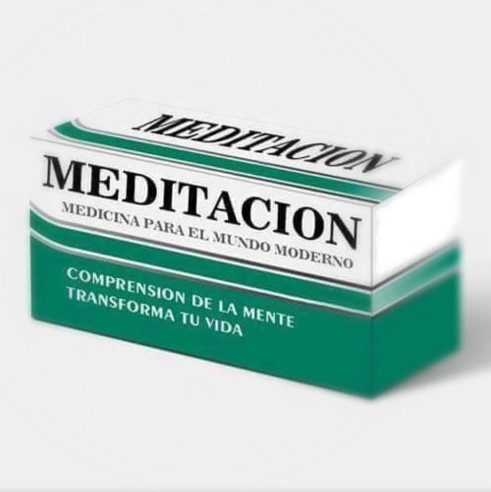 Meditacion miercoles