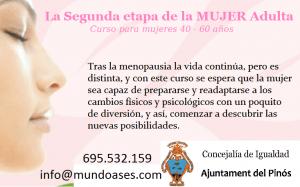 Pinoso_Menopausia_Pinos