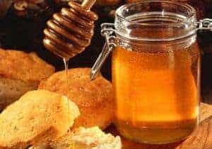 remedio de miel