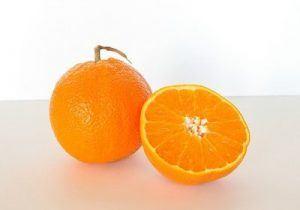remedio mascarilla de naranjas