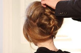 cabello de mujer