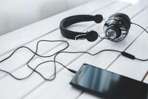 Historia de los auriculares