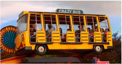 Bus Loco