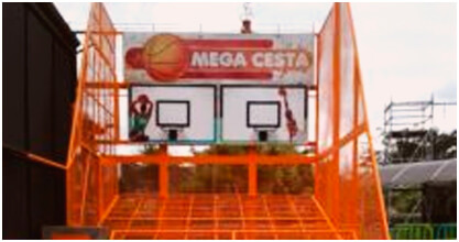 Mega Cesta