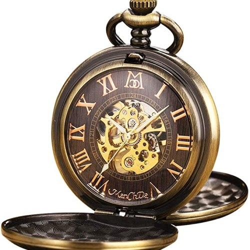 reloj bolsillo