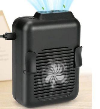 ventilador portatil con bateria