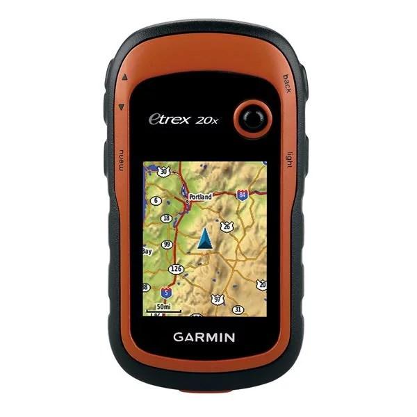 Garmin, GPS, eTrex