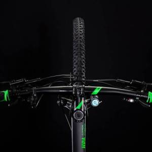 bicicleta cube 2019 analog