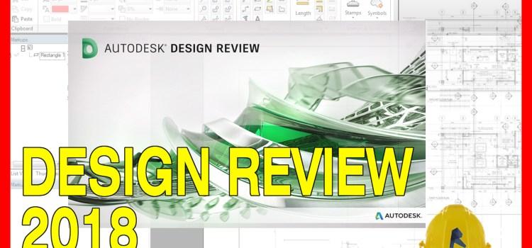 autodesk design review 2018