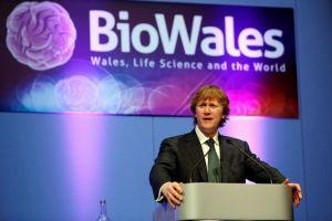 BioWales