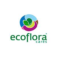 Logo Ecoflora Cares