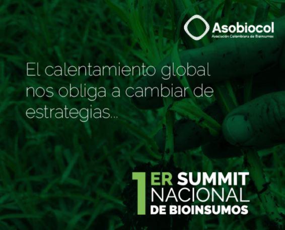 Bioinsumos en el agro