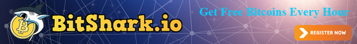 bitshark gana bitcoin gratis cada 60 minutos