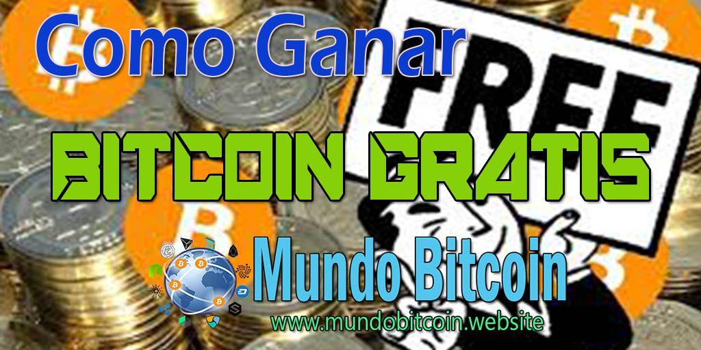 bitcoin gratis y fácil