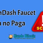 moondash faucet es estafa, ya no paga