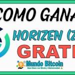 horizen faucet gana ZEN gratis todos los dias gratis