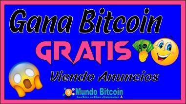 adsbitcoin gana bitcoin gratis viendo anuncios mínimo de pago 5000 satoshis