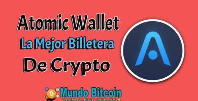 atomic wallet la mejor billetera de criptomonedas