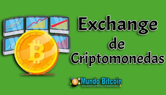 casa de cambio de criptomonedas, trading crypto, compra venta y mucho mas